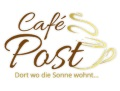 Logo: Café Post