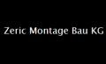 Logo: ZERIC Montage Bau KG