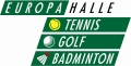 Logo: Europahalle  Shop+Tennis Anlagenverwertungs-u. Betriebsges.m.b.H. & Co KG