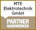 Logo MTE Elektrotechnik GmbH