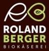Logo BIOKÄSEREI  Roland Berger