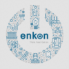 Logo Enkon Klimatechnik GmbH