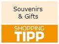 Logo Souvenirs & Gifts