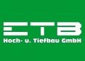 Logo ETB Hoch- und Tiefbau GmbH