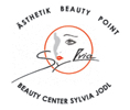 Logo medical beauty para.med. Sylvia Jodl