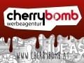 Logo CherryBomb Werbeagentur E.U.