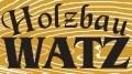 Logo: Holzbau Watz Michael e.U.