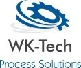 Logo: WK-Tech GmbH Process & Engineering Solutions