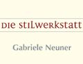 Logo Die Stilwerkstatt  Gabriele Neuner
