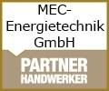 Logo MEC-Energietechnik GmbH