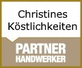 Logo Christines Köstlichkeiten / Christines Eisdielerei