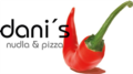 Logo Dani's Nudla & Pizza