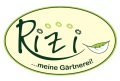Logo Rizi ...meine Gärtnerei