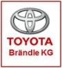 Logo: Toyota Br�ndle KG