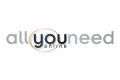 Logo: ALLYOUNEED Online GmbH