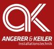 Logo: Angerer & Keiler Installationstechnik