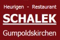Logo: Schalek Heurigen-Restaurant