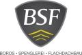 Logo BOROS Flachdachbau