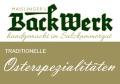 Logo: B�ckerei Maislinger e.U.