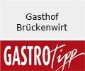 Logo: Gasthof  Br�ckenwirt