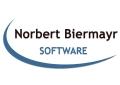Logo Norbert Biermayr  Software