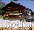 Logo Gasthaus Goglhof