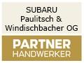 Logo: SUBARU Paulitsch & Windischbacher OG