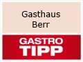 Logo Gasthaus Berr