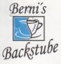 Logo: Berni's Backstube