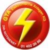 Logo: GTA Elektronische Anlagen KG