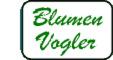 Logo: Blumen Vogler  Inh. Vogler Franz