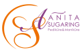 Logo Sugaring by Anita