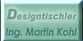 Logo Innenausbau - Tischlerei  Ing. Martin Kohl
