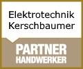 Logo Elektrotechnik Kerschbaumer