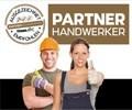 Logo: Partnerhandwerker – ausgewählte und empfohlene Handwerker!
