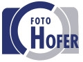 Logo Foto Hofer in 6020  Innsbruck