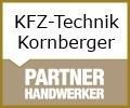 Logo KFZ-Technik Kornberger