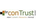 Logo: br conTrust GmbH