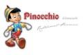 Logo: Pizzeria Pinocchio  Inh. Monika Peinsitt