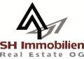 Logo: SH Immobilien real estate