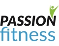 Logo Passion fitness