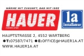 Logo: Hauer Hubmer GmbH