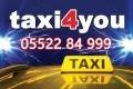 Logo taxi4you e.U.