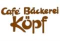 Logo Cafe Bäckerei Köpf