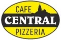 Logo Cafe Pizzeria Central
