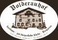 Logo Gasthaus Volderauhof