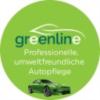 Logo Greenline Clean