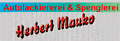 Logo Mauko Herbert  Autolackiererei und Spenglerei