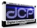 Logo DCP Agency 3D Werbeagentur Wien
