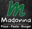 Logo Pizzeria Madonna